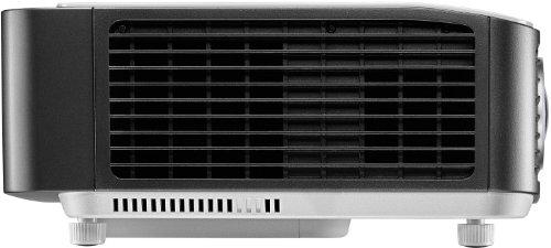 BenQ W1400 DLP DC3 DMD 1080p Full HD Video Projector - White Grey