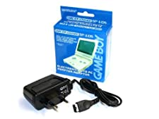 Caricabatterie per Game Boy Advance SP - AC Adapter