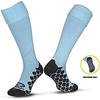 OPTIMUM Classico - Calcetines Deportivos para niño, Infantil, Color Azul Celeste, tamaño Size 3-6