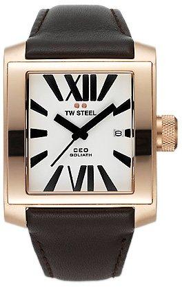 TW Steel TWCE3007 - Orologio da donna