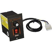 AC 220V 90W 6pines enchufe interruptor de control de velocidad del motor Controlador