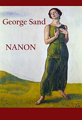 Couverture du livre Nanon: -