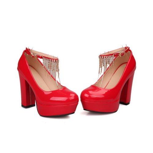 Adee , Classique femme Rouge - rouge