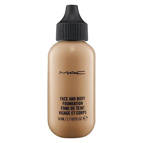 MAC Studio Face and Body Foundation, 120 ml -C2