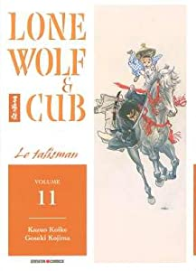 Lone Wolf & Cub Edition simple Tome 11
