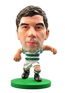 SoccerStarz - Figura con Cabeza móvil (Creative Toys Company 76521) Importado de Inglaterra