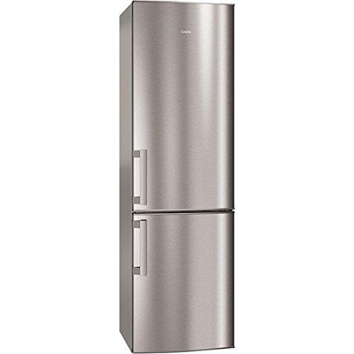 AEG S53431CNXF Kühl-Gefrier-Kombination / A+++ / 184,5 cm Höhe / 161 kWh/Jahr / 220 L Kühlteil / 109 L Gefrierteil / Low Frost-Technik