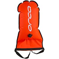 Orca Safety Buoy - orange 2018