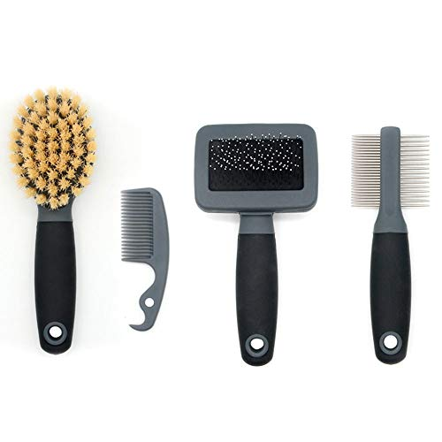 Puppy grooming kits for small dogs or even cats