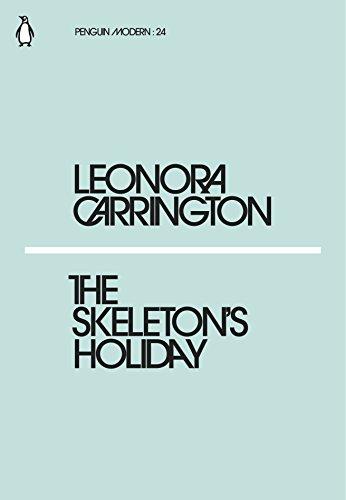 The Skeleton's Holiday (Penguin Modern)