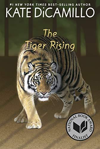 Preisvergleich Produktbild The Tiger Rising
