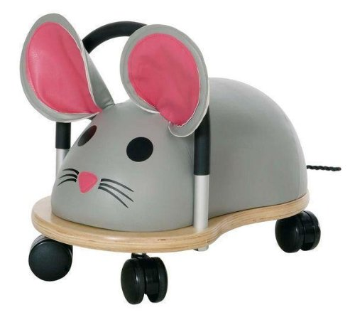 WHEELY BUG Rutscher Wheely Bug Maus - kleines Modell
