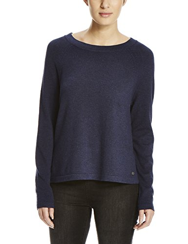 Bench Damen Pullover WRATH, Gr. X-Large, Blau (Blue BL056)