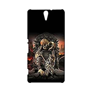 G-STAR Designer Printed Back case cover for Sony Xperia C5 - G3295
