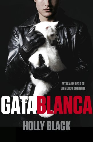 Gata blanca por Holly Black