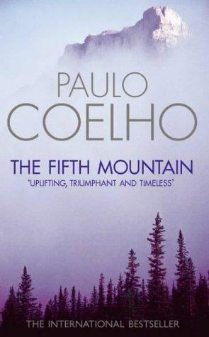 The Fifth Mountain (Roman)