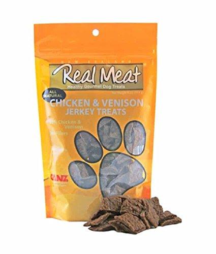 Canz Echtem Fleisch Ruckartige Gesunde Katze Und Hund Belohnung Behandelt Huhn Und Wild 113 G -
