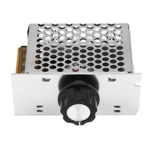 DGdolph 4000W 220V Scr Voltage Regulator Adjust Motor