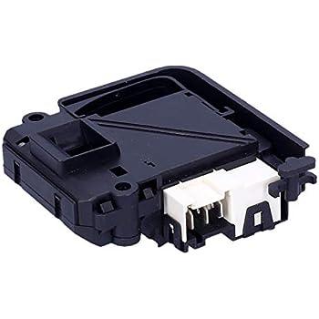 DC34-00026A Washing Machine Door Lock Interlock Switch SAMSUNG DM-7