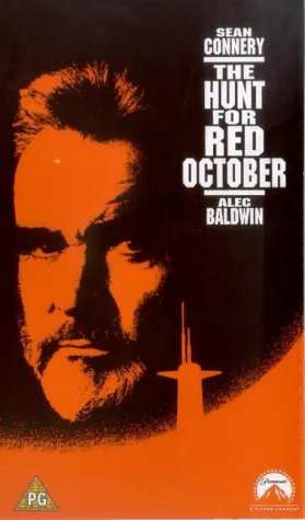 the-hunt-for-red-october-vhs-1990