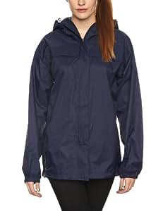 Gelert Women's Rainpod Jacket - True Navy , Size 08