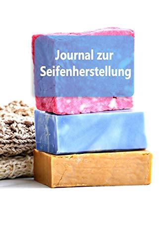 Journal zur Seifenherstellung: Arbeitsbuch für Rezepte zur Seifenherstellung - 15 x 22 100 Seiten Notizbuch (Arbeitsbuch für Seifenrezepte & Herstellungsprozesse, Band 4) - Chemische Gesicht