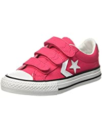 Converse Unisex-Kinder Star Player Ev V Canvas-H2 Sneaker