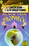 Black Vein Prophecy (Puffin Adventure Gamebooks)