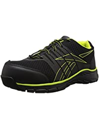 Reebok Work Men s Arion RB4501 ESD Athletic Safety Shoe available at Amazon for Rs.15912