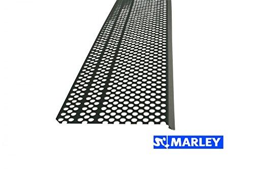 Marley Laubfrei 2x1m, RG 100 - RG 150 Laubstop für Dachrinne