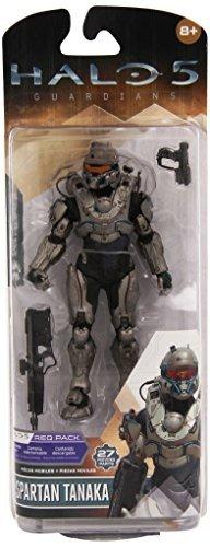 HALO 5 Series I Spartan Tanaka Fig. by Halo