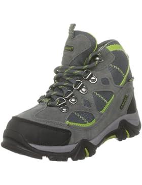 Hi Tec Renegade Trail WP JR HOH1098000 Unisex - Kinder Sportschuhe - Outdoor