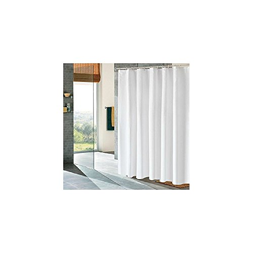 Ufaitheart 78 x 84 Inch Long Shower Curtain Extra Long Fabric ...