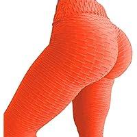 Mallas Mujer,Lunule Mujeres Moda Casual Leggins Deportes Mallas Yoga Entrenamiento Gimnasio Legging de Fitness Ejercicio Atlético Pantalones Deportivas