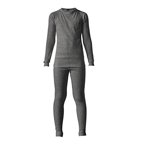 Maier Sports Kim, Size:116;Color:anthrazit melange (634) | 04047337128003