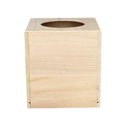 La Fourmi 275 x 135 x 85 mm Caja para pa/ñuelos con Base