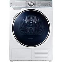Sèche linge Condensation Samsung DV90N8289AWEF - Pompe à chaleur - Chargement Frontal - Pompe à chaleur - Indicateur…
