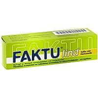 Faktu lind Salbe, 25 g preisvergleich bei billige-tabletten.eu