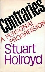 Contraries: A Personal Progression