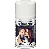 Duftspray Secret Desire für Aerosol Duftspender 250 ml - Edler hochergiebiger Parfümduft zur Raumbeduftung mit... preisvergleich bei billige-tabletten.eu