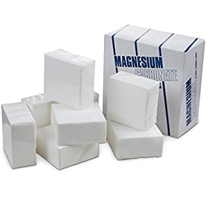 Sport-Thieme® Magnesia in forma di blocco