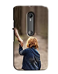 Expert Deal Best Quality 3D Printed Hard Designer Back Cover For Motorola Moto G (3rd gen)