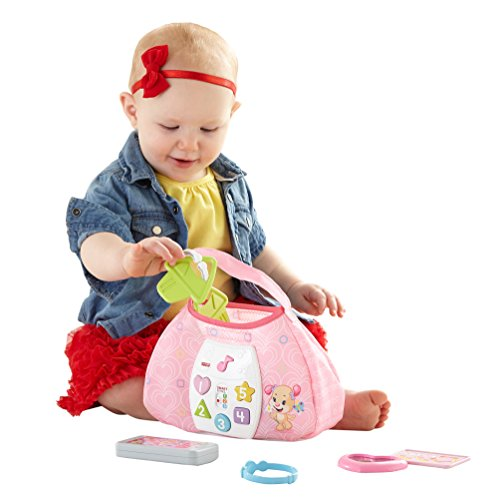 fisher-price-cgv28-laugh-and-learn-sis-smart-stages-purse