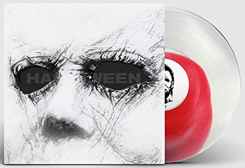 Halloween O.S.T.(Art Edition) [Vinyl LP]