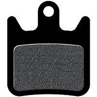 Hope FD467 - Pastillas de Freno, Color Negro