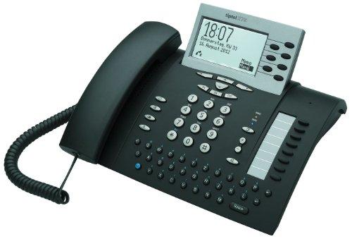 Tiptel 275 Telefon anthrazit