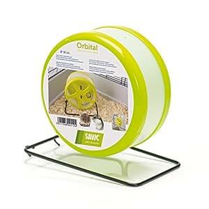 Savic 18 cm Medium Orbital Wheel