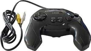 Manette Sega Megadrive + 20 jeux - SM-1812