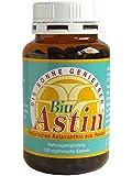 Astaxanthin - versandkostenfrei - BiuAstin 150 vegetarische Kapseln 4mg natürliches Astaxanthin - Das Original Ivarssons BiuAstin
