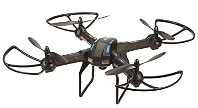 Rastar 222 RT12 2.4GHz DIY Large Drone with Camera